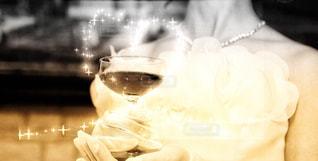 ワインのガラス - No.1237058