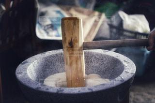 一杯のコーヒーの写真・画像素材[1393983]