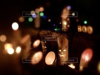 竹の精霊の写真・画像素材[2781585]