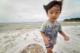 海水浴の写真・画像素材[3545504]