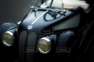 オープンカーの写真・画像素材[4414769]
