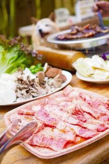 焼肉BBQの写真・画像素材[1204588]