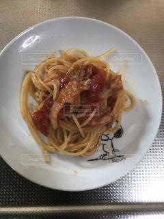 トマト,パスタ,ご飯,ソース