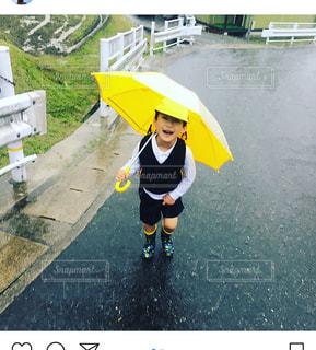 雨,梅雨、傘