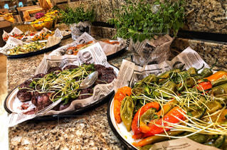 華やかな野菜たち 🍅の写真・画像素材[1241325]