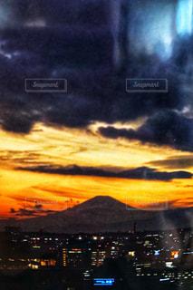 高所からの景色の写真・画像素材[1241947]