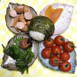 和食でワンプレートご飯🍙の写真・画像素材[1271136]
