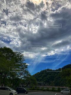 夏旅の写真・画像素材[1403978]