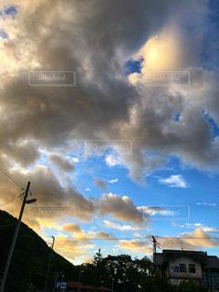 空の写真・画像素材[1404005]