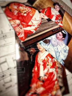 結婚式の写真・画像素材[1420202]
