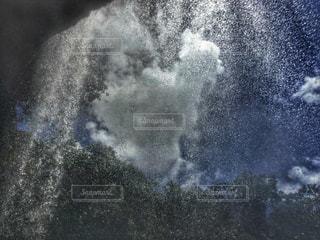 滝の写真・画像素材[1449745]