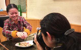 カメラ,魚,撮影,レモン,魚料理,居酒屋,食欲の秋,搾る