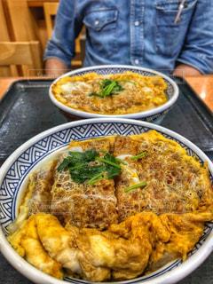 秋,卵料理,カツ丼,どんぶり,豚肉,ボリューム,かつ,食欲の秋