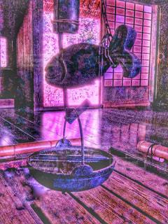 古民家の写真・画像素材[1537759]