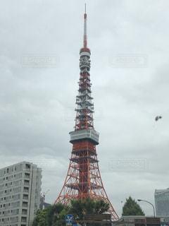 空,建物,ビル,タワー,都会,曇り空,寒い,ホワイトカラー