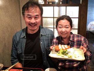 和食屋さんの写真・画像素材[1667938]