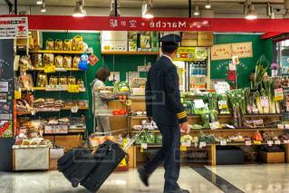 空港の写真・画像素材[1695702]
