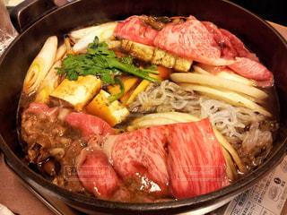 肉料理の写真・画像素材[1757384]