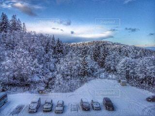雪の写真・画像素材[1778849]