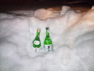 雪の写真・画像素材[1786350]