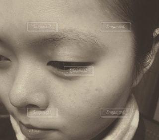 表情の写真・画像素材[1788711]