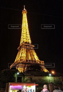 夜景,観光,ライトアップ,旅行,フランス,海外旅行,名所,フォトジェニック,多色