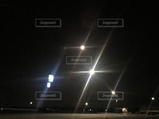 夜空の写真・画像素材[1876462]