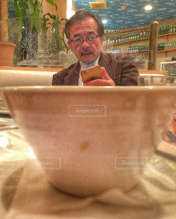 入浴の写真・画像素材[2068774]
