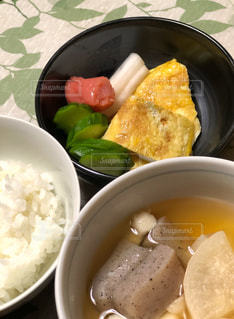 和食の写真・画像素材[2482699]