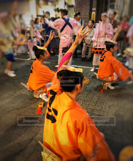 夏祭りの写真・画像素材[2513523]