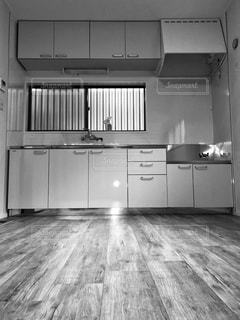 台所の写真・画像素材[3019798]