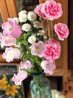 花束の写真・画像素材[3199094]