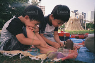 ねぇClovaの写真・画像素材[1321408]