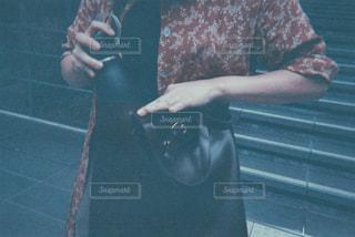 女性,30代,フィルム,フィルムカメラ,お出かけ,写ルンです,水筒,タケヤ