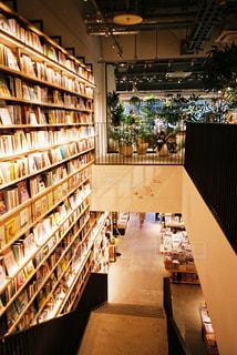 書店の写真・画像素材[2486771]