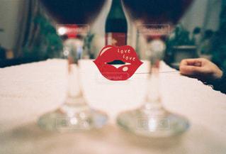 女性,ワイン,グラス,乾杯,フィルム,ドリンク,フィルムカメラ