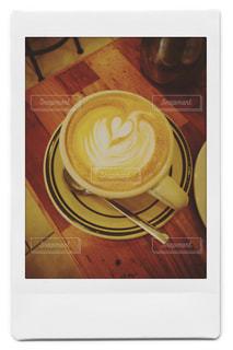 コーヒーを一杯飲むの写真・画像素材[2896028]