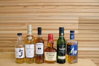インテリア,屋内,樹木,ボトル,ビール,ガラス瓶,ウイスキー,ドリンク,気分転換,アルコール,ハイボール,テキスト,アルコール飲料,蒸留酒,ソフトド リンク,ワイン ボトル,ハーフボトル