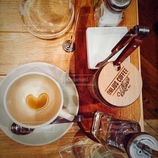 カフェの写真・画像素材[36330]