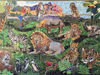 動物の写真・画像素材[482450]