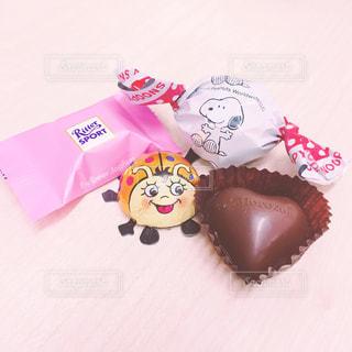 おやつ,ハート,お菓子,チョコレート,可愛い,美味しい,フォトジェニック