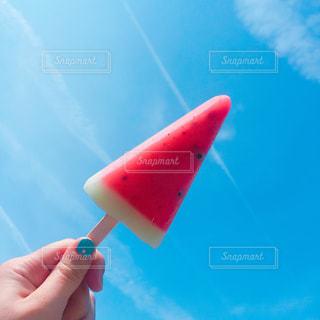 夏が始まるの写真・画像素材[1198595]