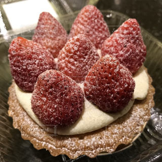 ケーキ,いちご,台湾,一人分