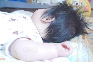 Hallo babyの写真・画像素材[1142607]