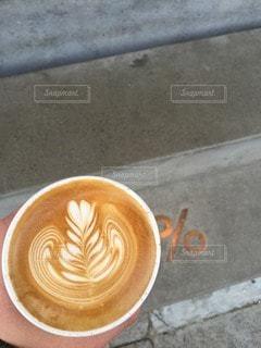 カフェの写真・画像素材[36593]
