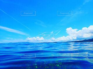 夏の空!の写真・画像素材[2415903]