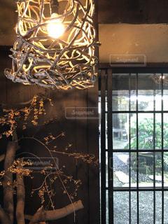大きなガラス窓 - No.1226232