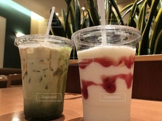 飲み物の写真・画像素材[2255715]