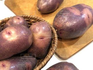 食べ物,野菜,食品,芋,ポテト,ジャガイモ,食材,フレッシュ,ベジタブル,ごろごろ,potato,デストロイヤー