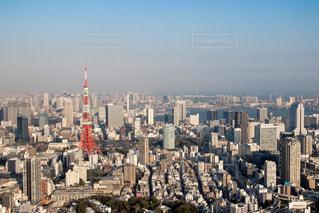 都市の景色の写真・画像素材[1129658]